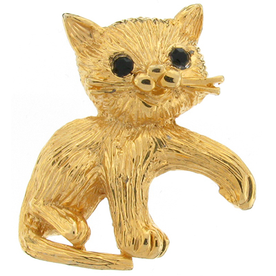 Gold Plated Pussy 101
